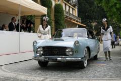 Class H : Styling  Studies 1952 - 1965. Lancia Aurelia B56