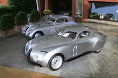 Concept Cars & Prototypes. BMW 328 Mille Miglia Coupé Concept