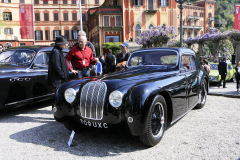 Class D : Closed Two Door Cars from 1935 to 1950. Talbot-Lago T26 GS
