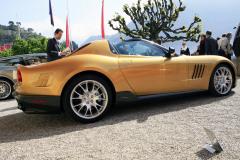 Concept Cars & Prototypes. Ferrari P540 Superfast Aperta