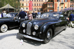 Class D : Closed Two Door Cars from 1935 to 1950. Delage D6 3 Litre