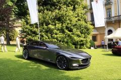 Concept Cars & Prototypes class -Mazda  Vision Coupé