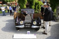 Class C - 1937 Bugatti 57 Atalante