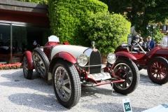 Class A -1925  Bugatti 35