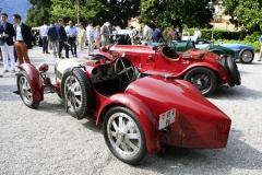 Class A -  1925 Bugatti 35