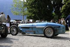 Class A - 1934 Bugatti 59