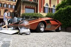 CLass G - Lancia Stratos by Bertone