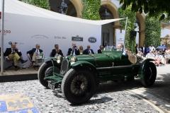 Class A - 1933 Alfa Romeo 8C 2300 Monza by Zagato