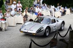 Class E - 1964 Porsche Carrera GTS