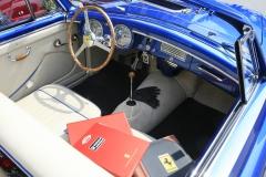 Class D, Ferrari 342 America, Cabriolet, Vignale