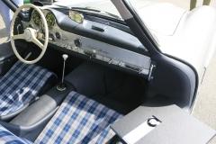 Class D - Mercedes-Benz 300SL  (Stirling Moss car)