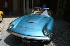 Maserati Mistral 4000 Spyder
