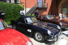 Ferrari 250 GT California Spyder SWB (ex Alain Delon)