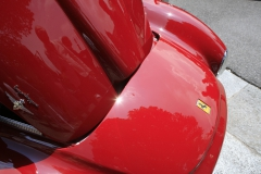 Ferrari 166 Mille Miglia