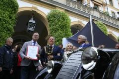Concorso d'Eleganza Villa d'Este 2019: the symphony of engines