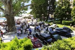 Concorso d'eleganza Villa d'Este (general overview)