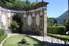 The legendary Villa d'Este hotel