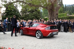 Friday Moods - the opening of the concorso