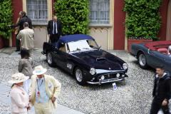 Class E : Prancing Horse vs Trident. 56. Ferrari 250 GT SWB California by Scaglietti (1961)