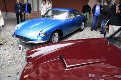 Class C: Transitions.  36. Ferrari 500 Superfast by Pininfarina (1964)