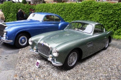 Class C: Transitions.  32. Talbot-Lago T-14 LS by Letourneuret Marchand (1956)