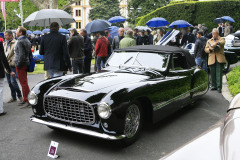 Class C: Transitions. 26. Talbot-Lago T26 Grand Sport  by Franay (1949)