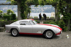 Class G : Speed and Style. 72. Ferrari 250 GT Tour de France by Scaglietti (1958)