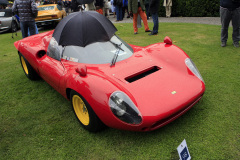 Class  I - 98 - Racing Improves the Breed. Ferrari Dino 166P/206P (1965)