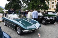 Class H : Lamborghini. 80. Lamborghini 350 GTV by Scaglione (1963)