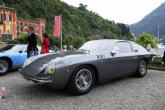 Class H : Lamborghini. 86. Lamborghini Shooting Brake by Touring (1966)