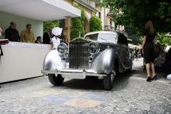 Class A : Kings of the Road. 12 Rolls Royce Wraiht by Erdmann & Rosso (1938)