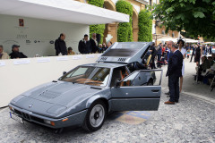 2013ViClass G : Speed and Style. 78. BMW M1 by Giugiaro (1980)