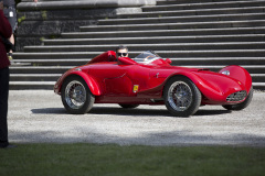 Class  I - 94 - Racing Improves the Breed. Bandini 750 Siluro by Bandini  (1955)©BMW