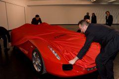 Ferrari Rossa sale