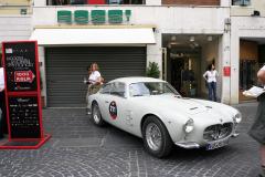 MASERATI A6G 2000 Zagato (s/n 2118) 1955