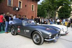 363 - BMW 507 (1957) s/n 70061