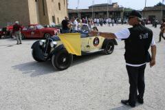 41 - ALFA ROMEO 6C 1750 Gran Sport (1931) s/n 10814326