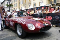 FERRARI 250 Monza (1954) s/n 0442M