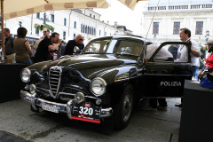 320 - ALFA ROMEO 1900 Super TI (1957). Polizia 21633