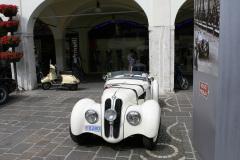 69 - BMW 328 (1936) s/n 85075
