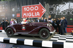 60 - ALFA ROMEO 6C 2300 Pescara Spyder (1935) s/n 700635