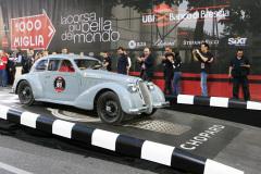 61 - ALFA ROMEO 6C 2300 MM (1938)