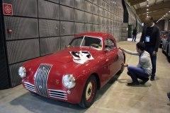 103 - FIAT 1100 S (1947) s/n 500006 - Borla (IT) - Borla (IT)