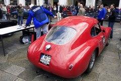 242 - FIAT 8V Zagato (1953) - Wackermann (DE) - Wulff (DE)