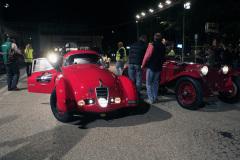 69 - SIATA 1100 coupé (1940) - Minussi (IT) - Rizzo (IT)