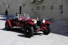44 - ALFA ROMEO 6C 1500 Gran s/n 211304 (1933) - Viaro (IT) - Gessler (US)