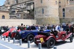 26 - ALFA ROMEO 6C 1750 Super s/n 312865 (1929) - Farina (IT) - Sperotto (IT)