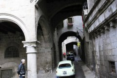 Ronciglione, the starting point from Rome to get ancient and scenic