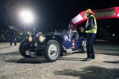 46 - ASTON MARTIN Le Mans  s/n H3/303/S (1933) - Claramunt (AR) - Eliçabe (AR)