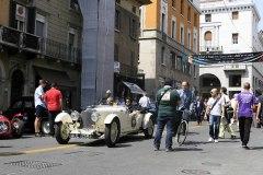052 ASTON MARTIN Le Mans Special (1933) s/n I3/308/L Berzero (I) - Berzero (I)